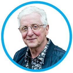 Govert Reijmers - Penningmeester
