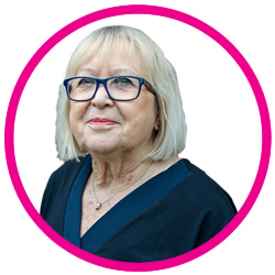 Wilma Koel - Secretaris